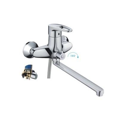 Смеситель для ванны Frap F2265 (фото, вид 1)