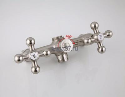 Смеситель для ванны Frap F2619-5 (фото, вид 4)