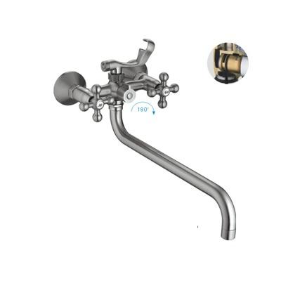 Смеситель для ванны Frap F2619-5 (фото, вид 7)