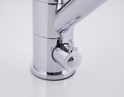 Смеситель для кухни Frap F4304 (фото, вид 7)