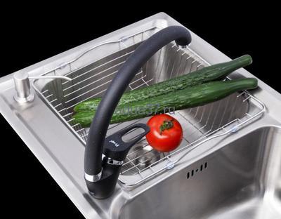 Смеситель для кухни Frap F4113-7 (фото, вид 7)