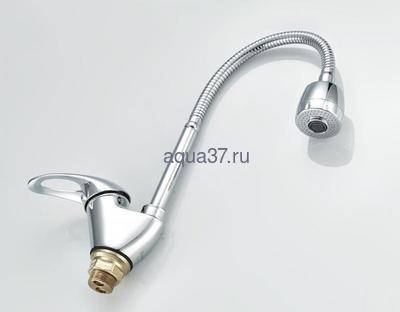 Смеситель для кухни Frap F4303 (фото, вид 9)