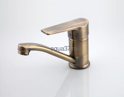 Смеситель для кухни Frap F4530-4 (фото, вид 7)
