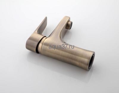 Смеситель для раковины Frap F1030-4 (фото, вид 2)