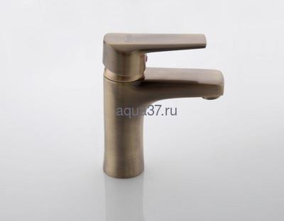 Смеситель для раковины Frap F1030-4 (фото, вид 9)