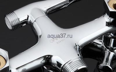 Смеситель для ванны Gappo G2242 (фото, вид 3)