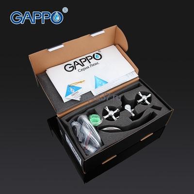 Смеситель для ванны Gappo G2242 (фото, вид 16)