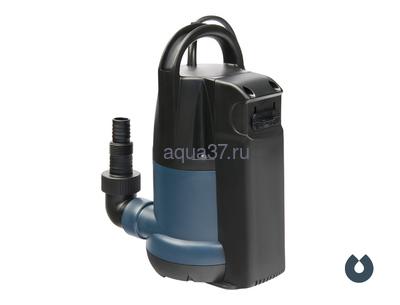 Дренажный насос 100/6 Unipump SUB-257 P (фото, вид 2)