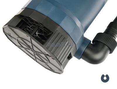 Дренажный насос 240/8,5 Unipump VORT-851 PW (фото, вид 1)