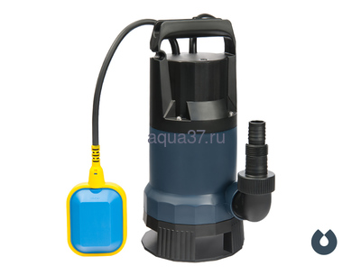Дренажный насос 240/8,5 Unipump VORT-851 PW (фото, вид 2)