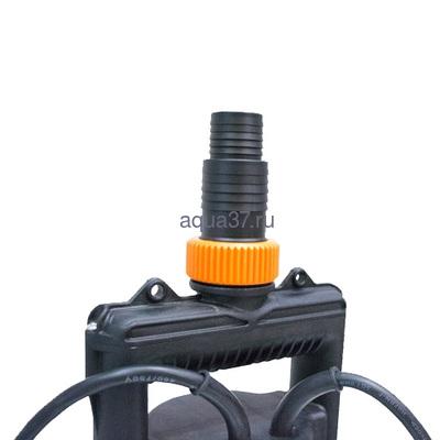 Дренажный насос 200/25 Дренажник Джилекс (фото, вид 3)