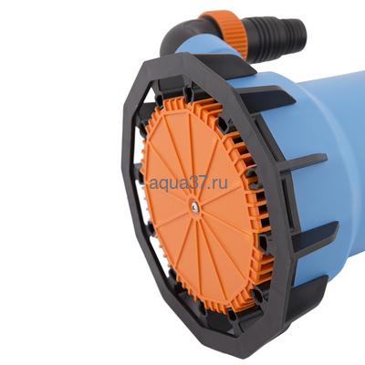 Дренажный насос 350/17 Дренажник Джилекс (фото, вид 5)