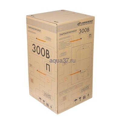 Гидроаккумулятор 300 ВП к Джилекс (фото, вид 1)