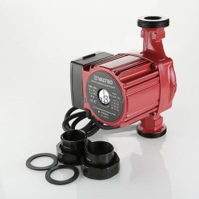 Циркуляционный насос 25/40 RS 130 мм Valtec (фото, вид 2)