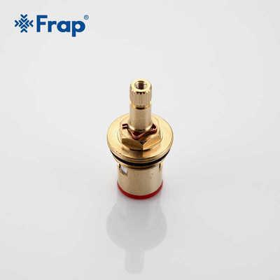 Кран-букса Frap F52-4 90° 20 шлицов (фото, вид 2)
