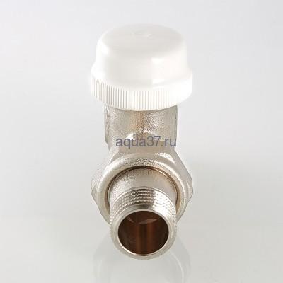 """Клапан термостатический прямой 1/2"""" Valtec (фото, вид 1)"""
