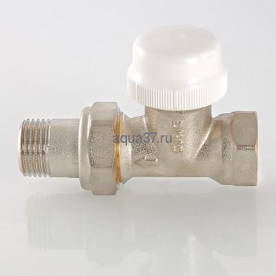 """Клапан термостатический прямой 1/2"""" Valtec (фото, вид 3)"""