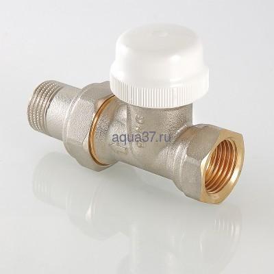 """Клапан термостатический прямой 1/2"""" Valtec (фото, вид 4)"""