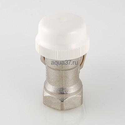 """Клапан термостатический угловой 1/2"""" Valtec (фото, вид 5)"""