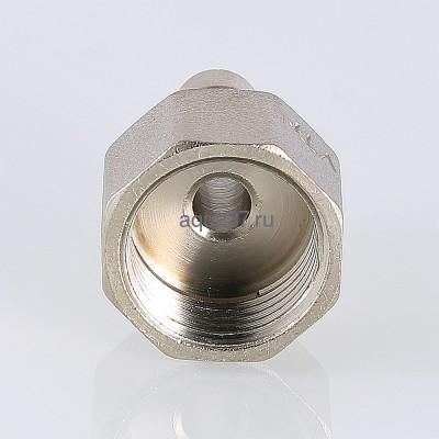 """Штуцер 20 мм с внутренней резьбой 1/2"""" Valtec (фото, вид 5)"""