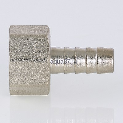 """Штуцер 20 мм с внутренней резьбой 1/2"""" Valtec (фото, вид 7)"""