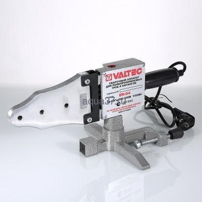 Комплект сварочного оборудования 20-40 мм 1500 Вт Valtec (фото, вид 3)
