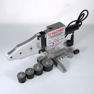 Комплект сварочного оборудования 20-40 мм 1500 Вт Valtec (фото, вид 5)