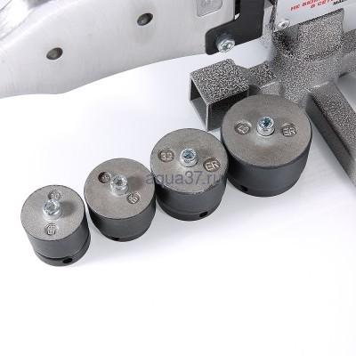 Комплект сварочного оборудования 20-40 мм 1500 Вт Valtec (фото, вид 6)