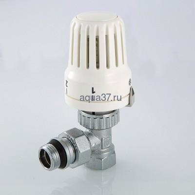"""Комплект термооборудования угловой 1/2"""" 2 в 1 Valtec (фото, вид 3)"""