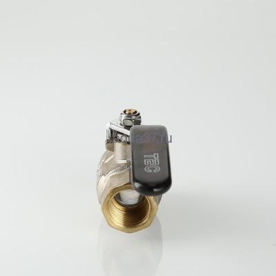 """Кран шаровой 1/2"""" г/г ручка Perfect Valtec (фото, вид 5)"""