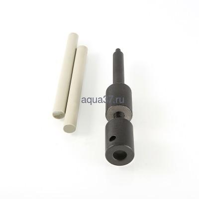 Сварочный ремонтный комплект для полипропиленовых труб Valtec (фото, вид 2)