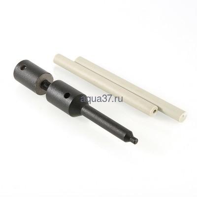 Сварочный ремонтный комплект для полипропиленовых труб Valtec (фото, вид 5)