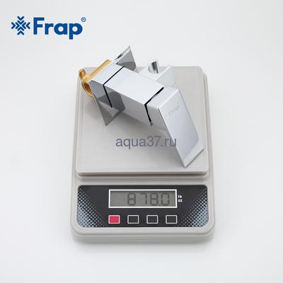 Смеситель для биде Frap F7506 (фото, вид 4)
