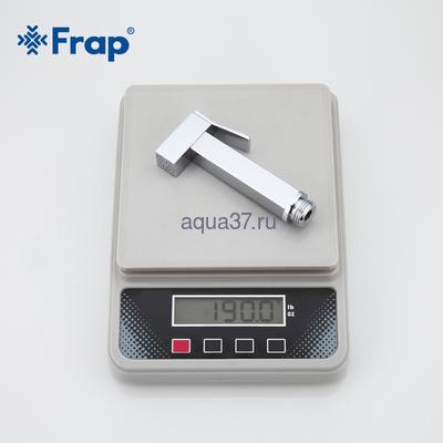 Смеситель для биде Frap F7506 (фото, вид 5)