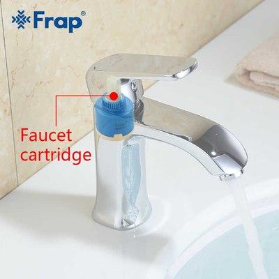 Картридж Frap F50 40 мм (фото, вид 3)