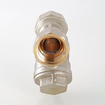 """Фильтр грубой очистки 1 1/2"""" Valtec (фото, вид 1)"""