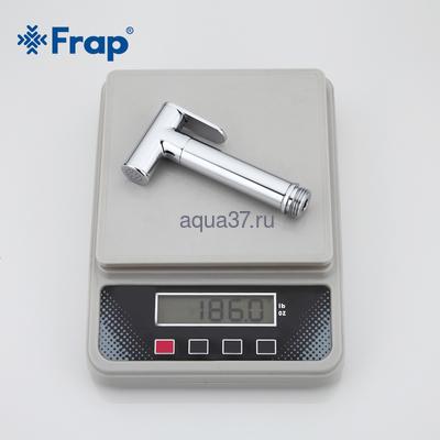 Смеситель для биде Frap F7505 (фото, вид 4)
