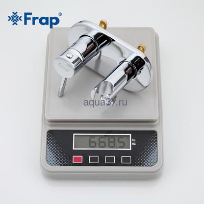 Смеситель для биде Frap F7505 (фото, вид 5)