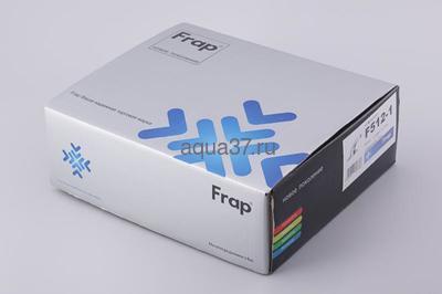 Смеситель для раковины Frap F512-1 (фото, вид 3)