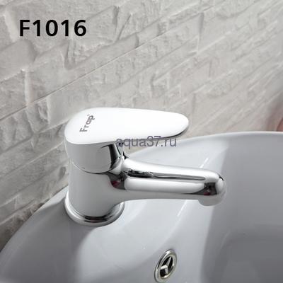 Смеситель для раковины Frap F1016 (фото, вид 1)