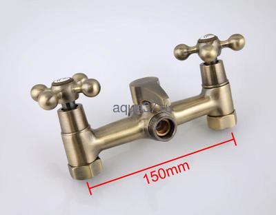 Смеситель для ванны Frap F2619-4 (фото, вид 4)