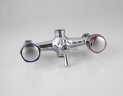 Смеситель для ванны Frap F2209 (фото, вид 5)