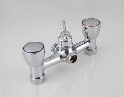 Смеситель для ванны Frap F2209 (фото, вид 6)