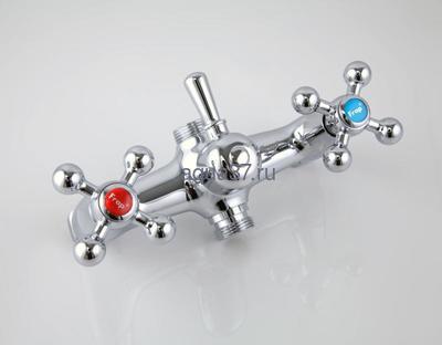 Смеситель для ванны Frap F2619 (фото, вид 1)