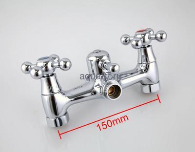 Смеситель для ванны Frap F2619 (фото, вид 2)