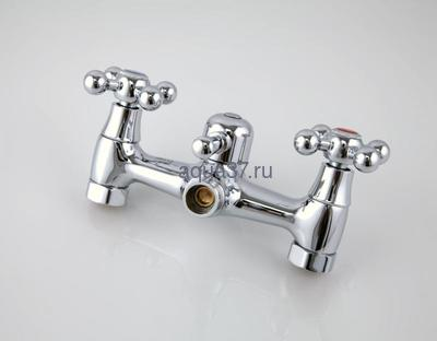 Смеситель для ванны Frap F2619 (фото, вид 3)
