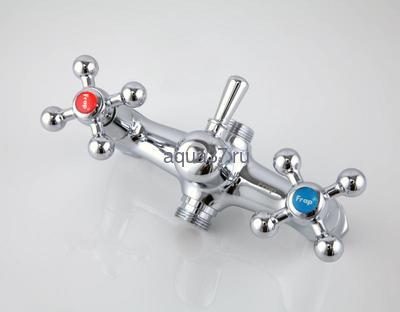 Смеситель для ванны Frap F2619 (фото, вид 4)