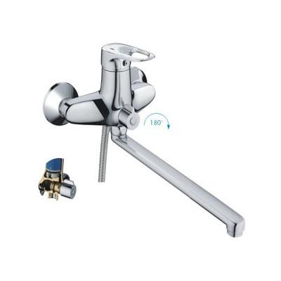 Смеситель для ванны Frap F2204 (фото, вид 1)
