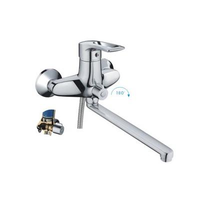 Смеситель для ванны Frap F2266 (фото, вид 2)