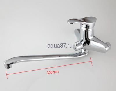Смеситель для ванны Frap F2201 (фото, вид 1)